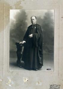 Kun. Felicijonas Lelis Italijoje, XX I ketv.